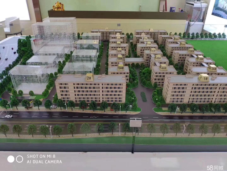 16年工业地产经验开发长沙最好的标准园区厂房优价出售